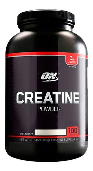 Creatina X 300 Grs Black Line - Optimum Nutrition