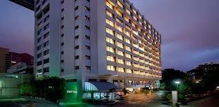 Se Vende Hotel El Santo Domingo