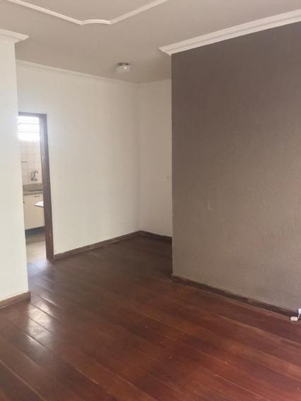 Apartamento De 3 Quartos No Dona Clara Para Alugar - 3755