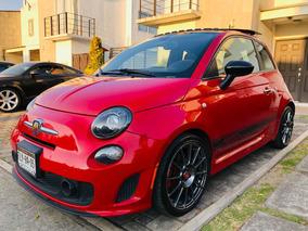 Fiat 500 1.4 Abarth Mt 2017