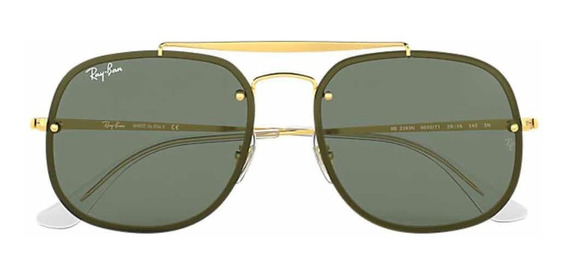 Lentes Ray Ban Originales Blaze General