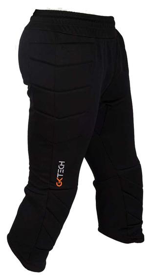 Pantalon Ergonomic Flexipant 3/4 Arquero Ajustado Prostar