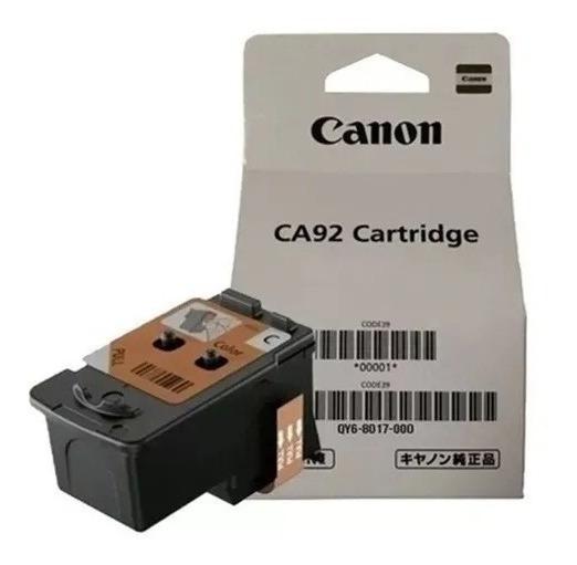 Cabeça De Impressão Original Canon Color G3100 Qy6-8017-000