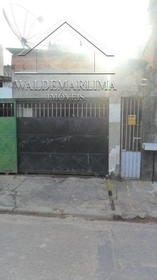 Casa - Nucleo Residencial Isabela - Ref: 2834 - V-2834