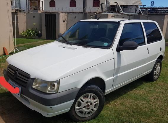 Fiat Uno Mille 1.0 Flex 2012/2013