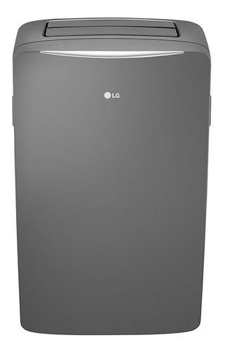 Aire Acondicionado LG 14000 Btu Portátil Gris