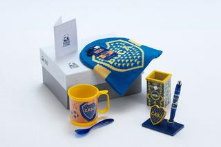 Merchandising De Boca Juniors Lindo Regalo De Fútbol Xeneize