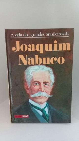 Biografia - Joaquim Nabuco - Brasileiros