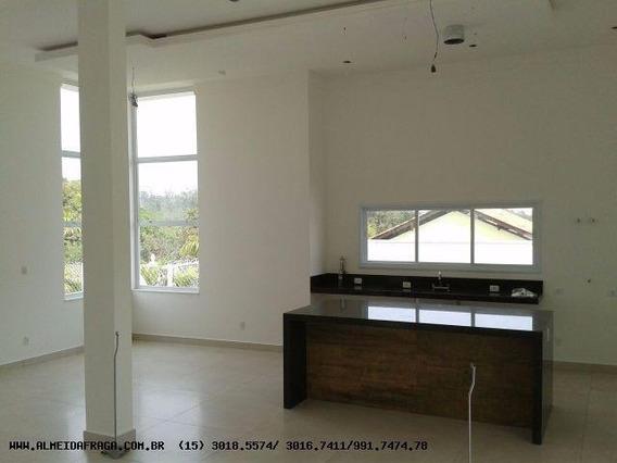 Casa Em Condomínio Para Venda Em Sorocaba, Caputera, 3 Dormitórios, 1 Suíte, 2 Banheiros, 2 Vagas - 1010_1-703145