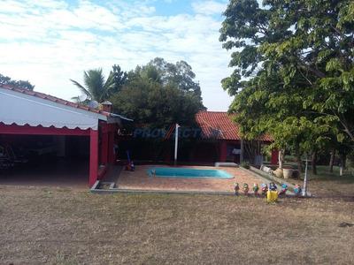 Chácara À Venda Em Recanto De Lazer Vista Alegre - Ch266850