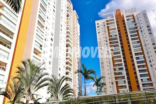 Apartamento À Venda 3 Dormitórios Com 3 Suítes No Bairro Taquaral Em Campinas - Ap20890 - 67862861