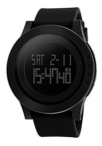 Reloj Deportivo Digital Militar