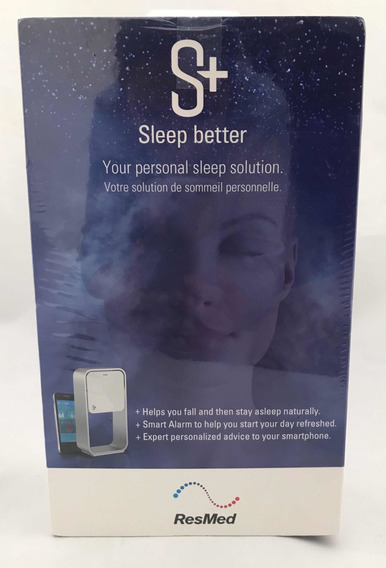 Resmed Sleep Better