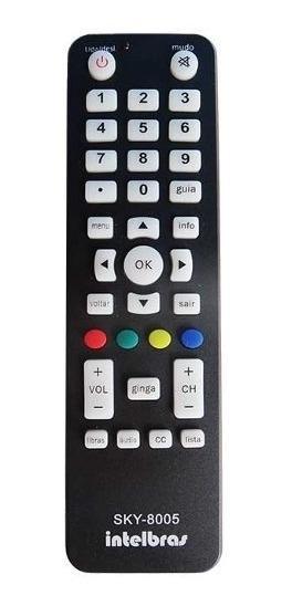 Ci Controle Conversor Digital Intelbras Cd901 Cd902 Sky8005