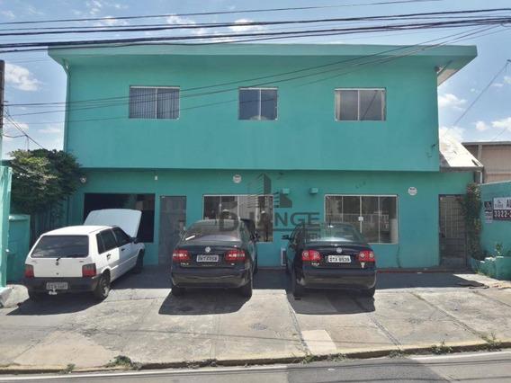 Casa À Venda, 130 M² Por R$ 650.000,00 - Jardim Guanabara - Campinas/sp - Ca12518