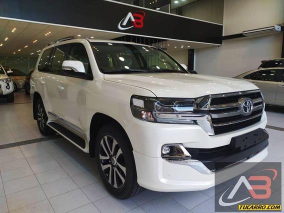 Toyota Roraima Land Cruiser Vx 2020