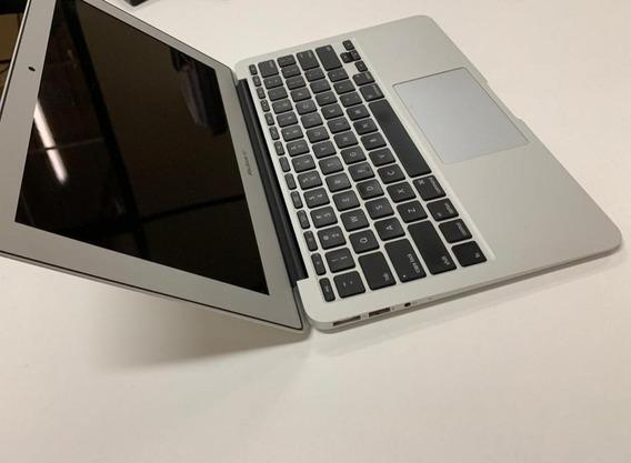 Macbook Air Processador Intel I5, Tela 11 .