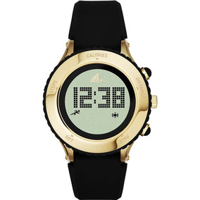 Relógio adidas Performance Masculino Urban Runner Preto
