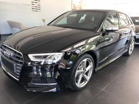 Audi S3 Sportback 2.0 Tfsi 310cv 0km 2018 Sport Cars