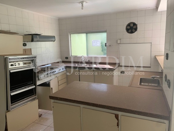 Bairro Alto - Residencial Ou Comercial - 5 Dormitórios - Área Gourmet - 4 Vagas - Ca00548 - 33612661