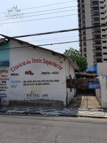 Imagem 1 de 16 de Casa Com 2 Dormitórios À Venda, 76 M² Por R$ 300.000,00 - Centro - Suzano/sp - Ca0260