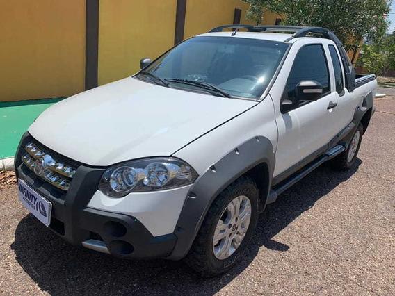 Fiat Strada Adventure Ce 1.8 16v Flex 2012
