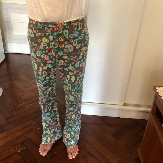 Hippie Pantalones De Anos 60s