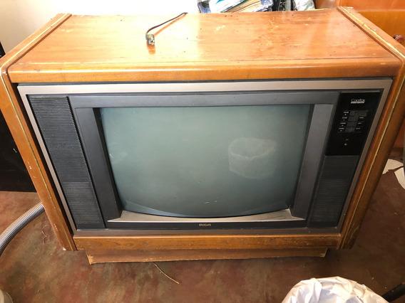 Televisor Rca 27 Pulgadas