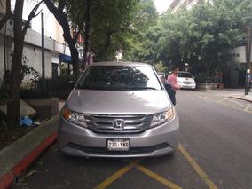 58,000 Km Honda Odyssey 3.5 Exl