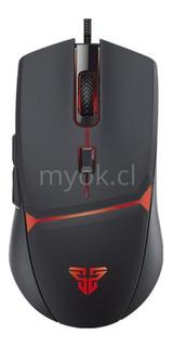 Crypto Vx7 Mouse Fantech Negro