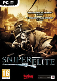 Snipe Elite 1 Pc Hd Original