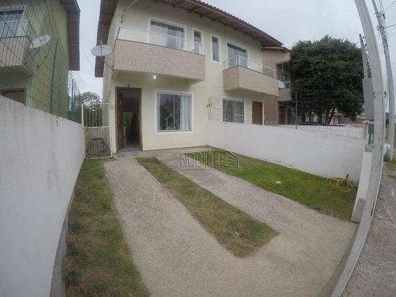 Casa Com 2 Dormitórios Para Alugar, 70 M² Por R$ 2.300,00/ano - Ingleses - Florianópolis/sc - Ca0663