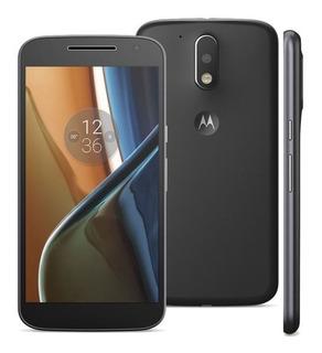 Smartphone Motorola Xt1626 Moto G4 4g Dual 16gb | Vitrine