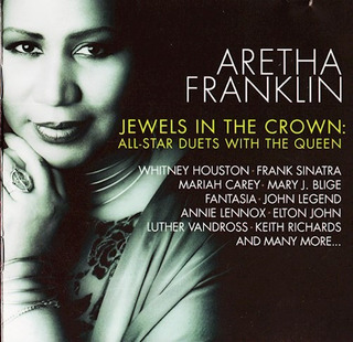 Jewels In A Crow - Franklin Aretha (cd)