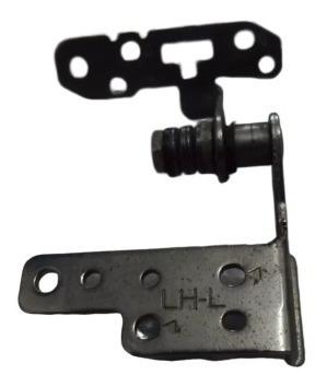 Bisagra Izquierda Para Netbook Sony Pcg 31311u
