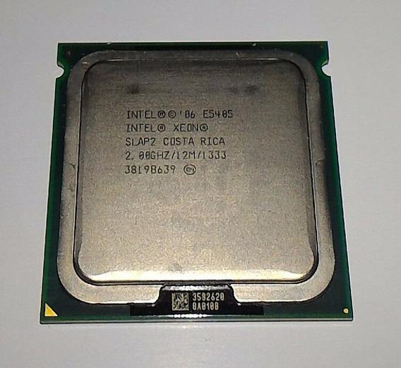 Processador Intel Xeon E5405 12m Cache, 2.00 Ghz, 1333 Mhz
