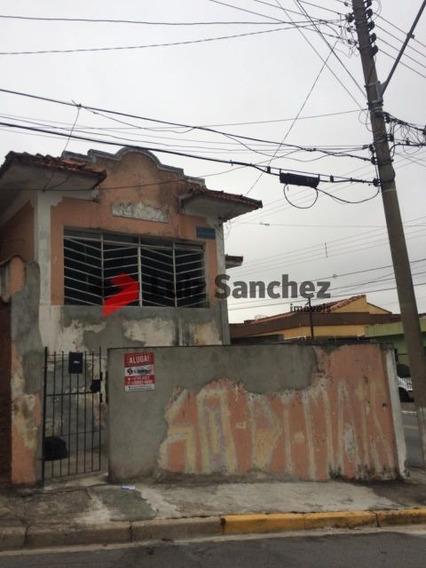 Sobrado Ótima Localização - Vila Sud Menuci - Ml12420