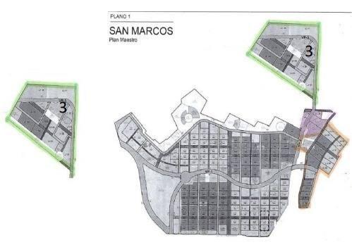 Terrenos En San Marcos, Yucatán, A La Venta 21ha