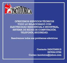 Servicio Técnico Eléctrico Plantas Eléctricas Ups Centrales
