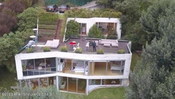Casa En Aposentos(sopo) Rah Co: 20-1161