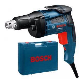 Atornillador Bosch Gsr 6-25 Te Alemana Drywall Chapa Madera