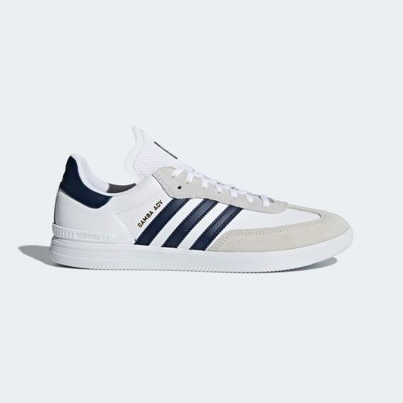 Tênis adidas Originals Samba Adv