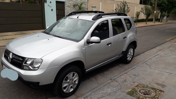 Renault Duster 1.6 16v Expression Sce 5p 2017