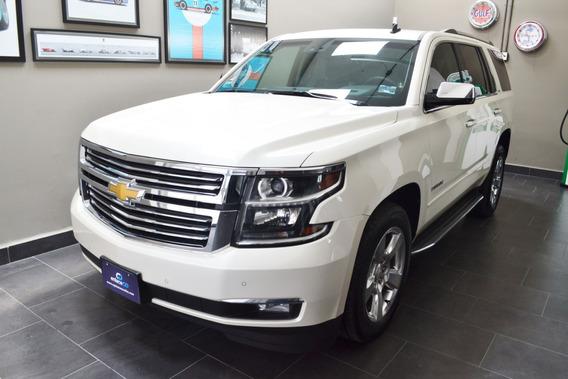 Chevrolet Tahoe Ltz 4x4 2015