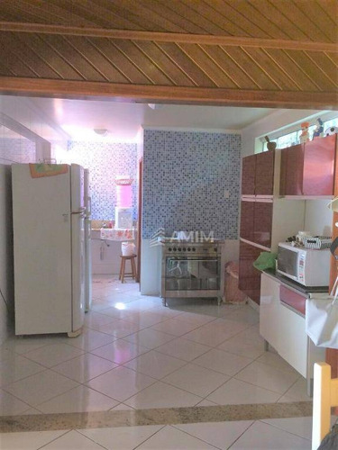 Imagem 1 de 6 de Casa Na Prainha , Arraial Do Cabo. - Ca0651