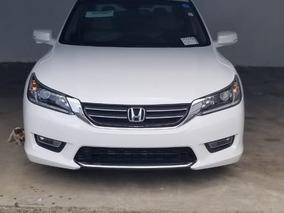 Honda Accord Americana