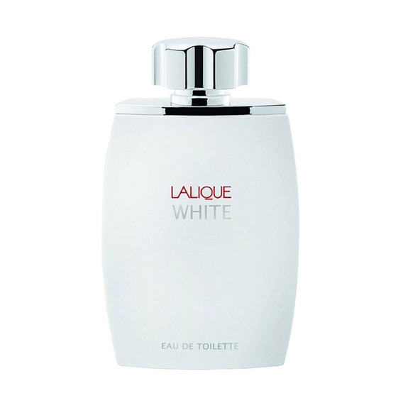 Perfume Lalique White Edt M 125ml