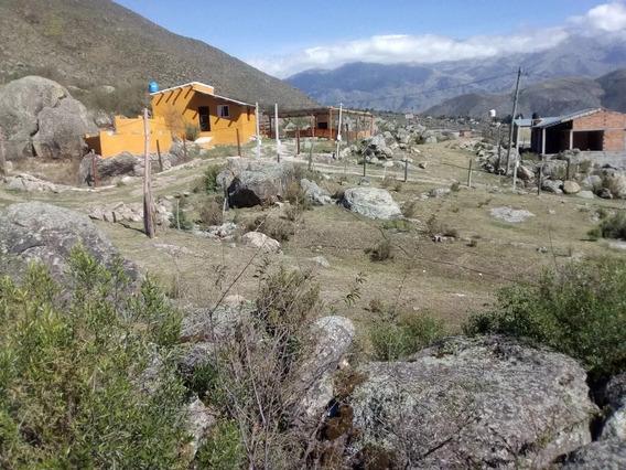 Vendo Terreno De 20 X40 Mt En Las Lomitas Ell Mollar.