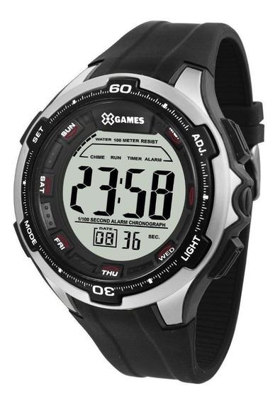 Relógio Masculino Digital Esportivo X-games Xmppd462 Bxpx