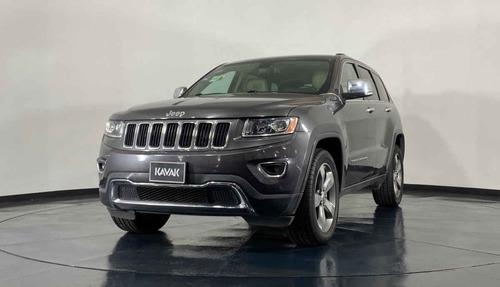 Imagen 1 de 15 de 114851 - Jeep Grand Cherokee 2014 Con Garantía